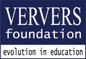 WebQuests-project is in 2002 geïnitieerd door de Ververs Foundation.