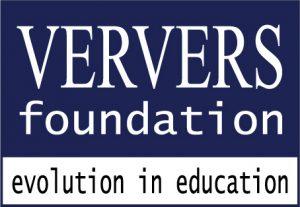 Naar de website van de Ververs Foundation